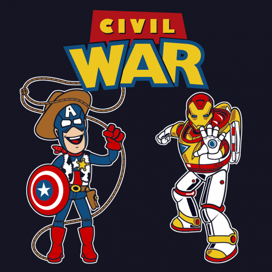 246b4e0a8 Civil War - Printerama