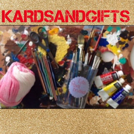What's In A Name – KARDS and Gifts