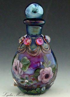 Lydia Muell - Summer Romance Mini Perfume Bottle