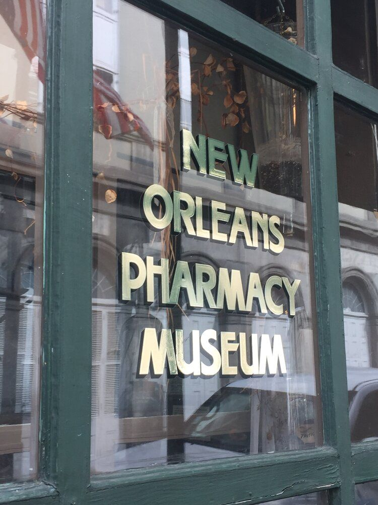 4 Days in New Orleans Travel Guide New orleans travel