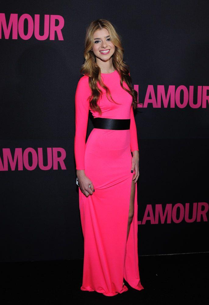 Glamour 15 años: una fiesta llena de estilo y elegancia | Glamour ...