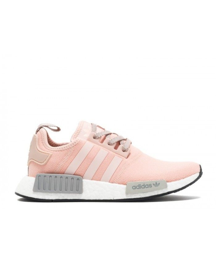 adidas nmd rose pale