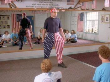 American Flag Zubas Napoleon Dynamite Quotes Napoleon Dynamite Characters Napoleon Dynamite
