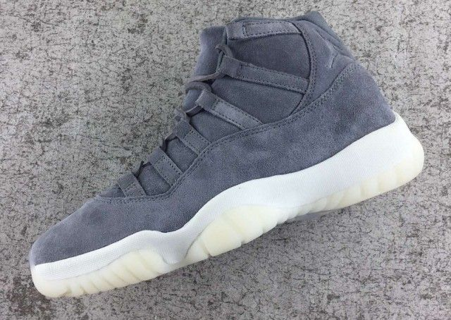 c612959fb48b89 air-jordan-11-grey-suede-full-image