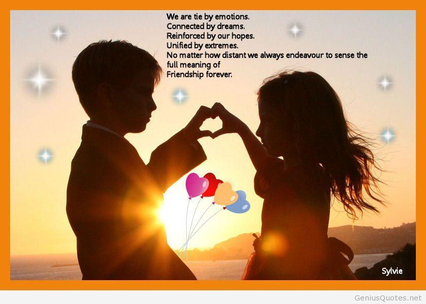 Long Distance Friendship Quotes Images Chobirdokan 3d Wallpapers