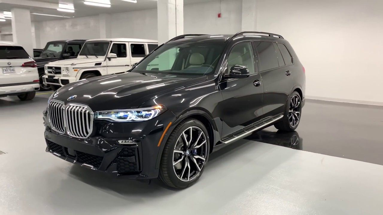 2019 Bmw X7 Xdrive40i Premium Excellence Walkaround 4k Youtube The Latest Information About New Cars Release Date Redesign And Rumo Bmw X7 Bmw Excellence