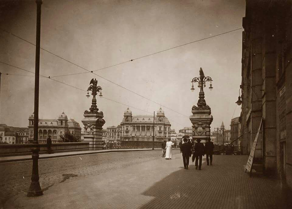 Viaduto do Chá 1919