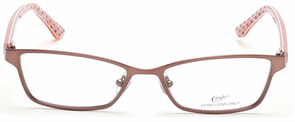 Candies CA0102 Eyeglasses | Candies, Eyeglass lenses and Designer frames