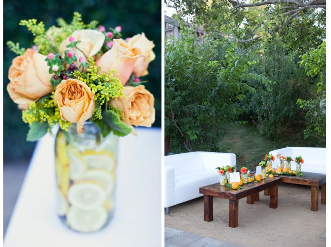 Southern California Barn Wedding Venues On I Do Maravilla Gardens Planned By Cynthia Wennburg