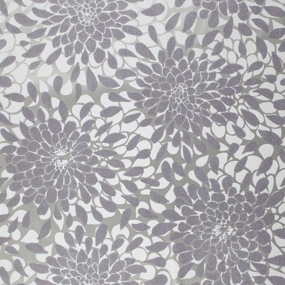 York Wallcoverings Risky Business Toss The Bouquet Floral