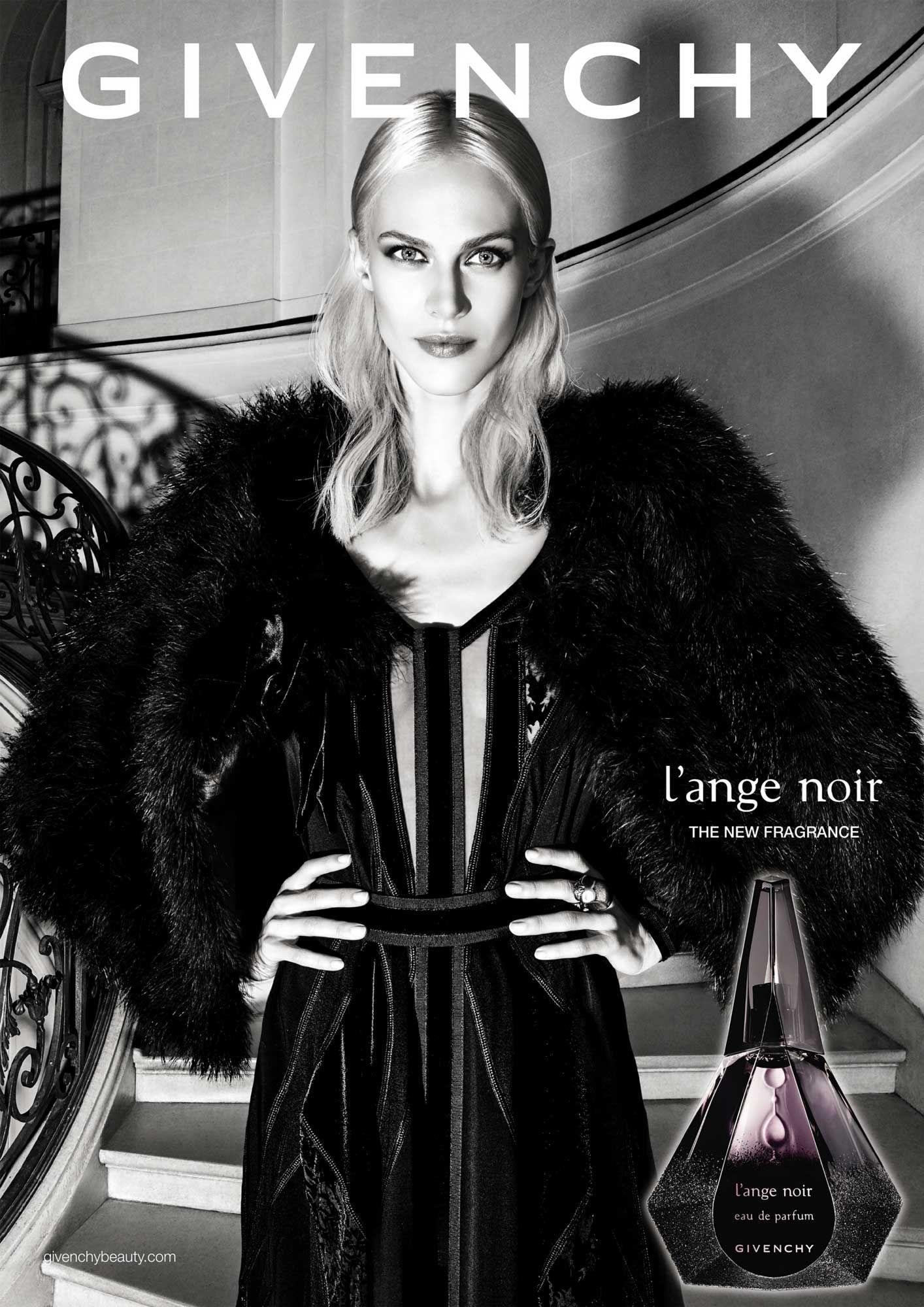 Pour 2016 Nouveau Parfum Un L'ange Noir Givenchy Femme E29eWDHIY