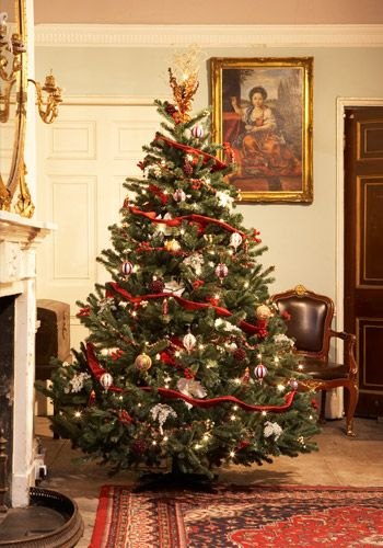 Victorian Christmas Tree Christmas Pinterest Trees, Christmas