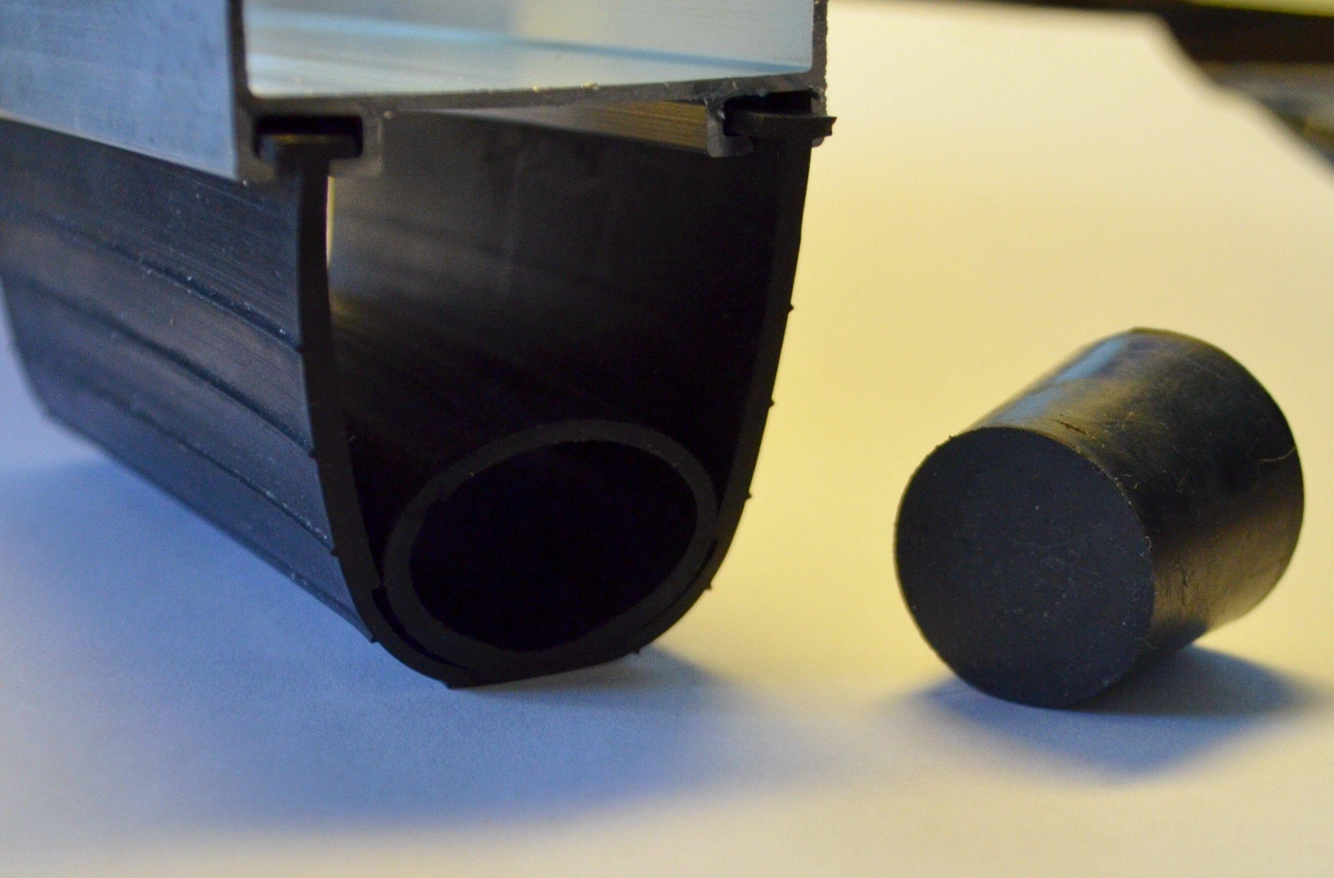 Rubber seal for garage door bottom httpvoteno123 rubber seal for garage door bottom rubansaba