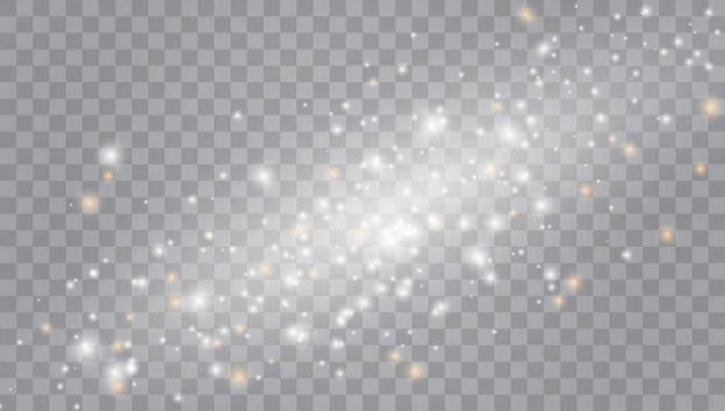 Star Dust Effect Glow Light Illustration Paid Ad Ad Effect Illustration Light Dust Stardust Illustration Dust