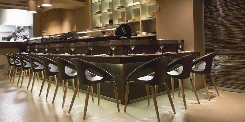 Kena Ilustre Embajador De La Cocina Nikkei Plan Madrid Restaurantes Kena Cocina Japonesa