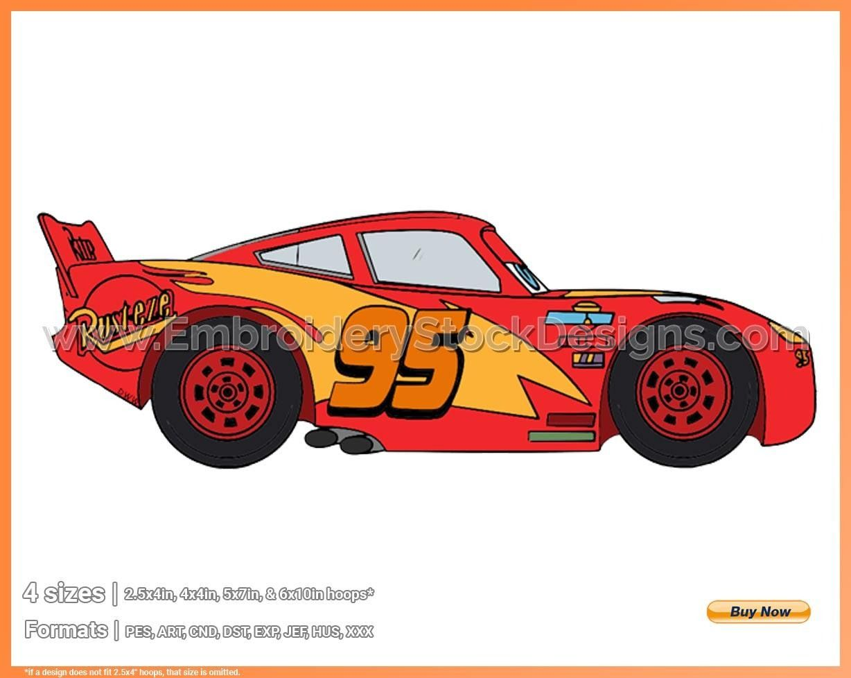 Lightning Mcqueen Side View Disney Pixar S Cars Disney Movie Characters In 4 Sizes Embroidery Movad005321 Embroidery Stock Designs The Largest Collect Disney Movie Characters Disney Movies Disney Pixar Cars [ 978 x 1228 Pixel ]