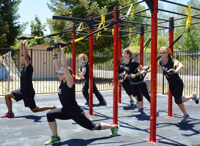 Types Of Membership Trx Training Group Fitness Classes Trx