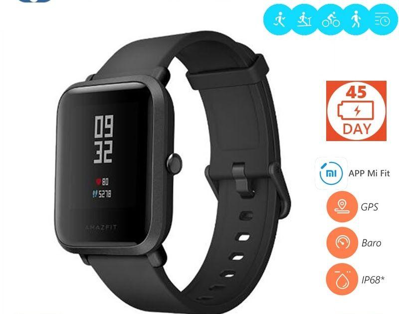 a65bdd2ea7933cf15d5a883bb5cc58e3 Smartwatch Watch Fit Black
