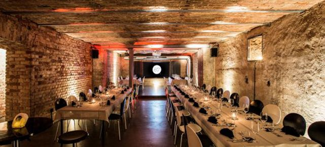 87 Restaurant & Eventlocation - beliebteste Event Locations in Stuttgart…
