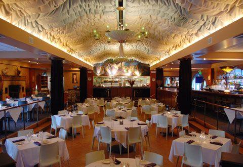 Zazas Cucina Italian Restaurant Ithaca Ny Restaurant