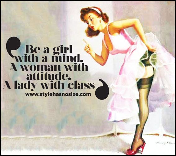 Be A Girl With A Mind Likes Randomness Quotes Girl