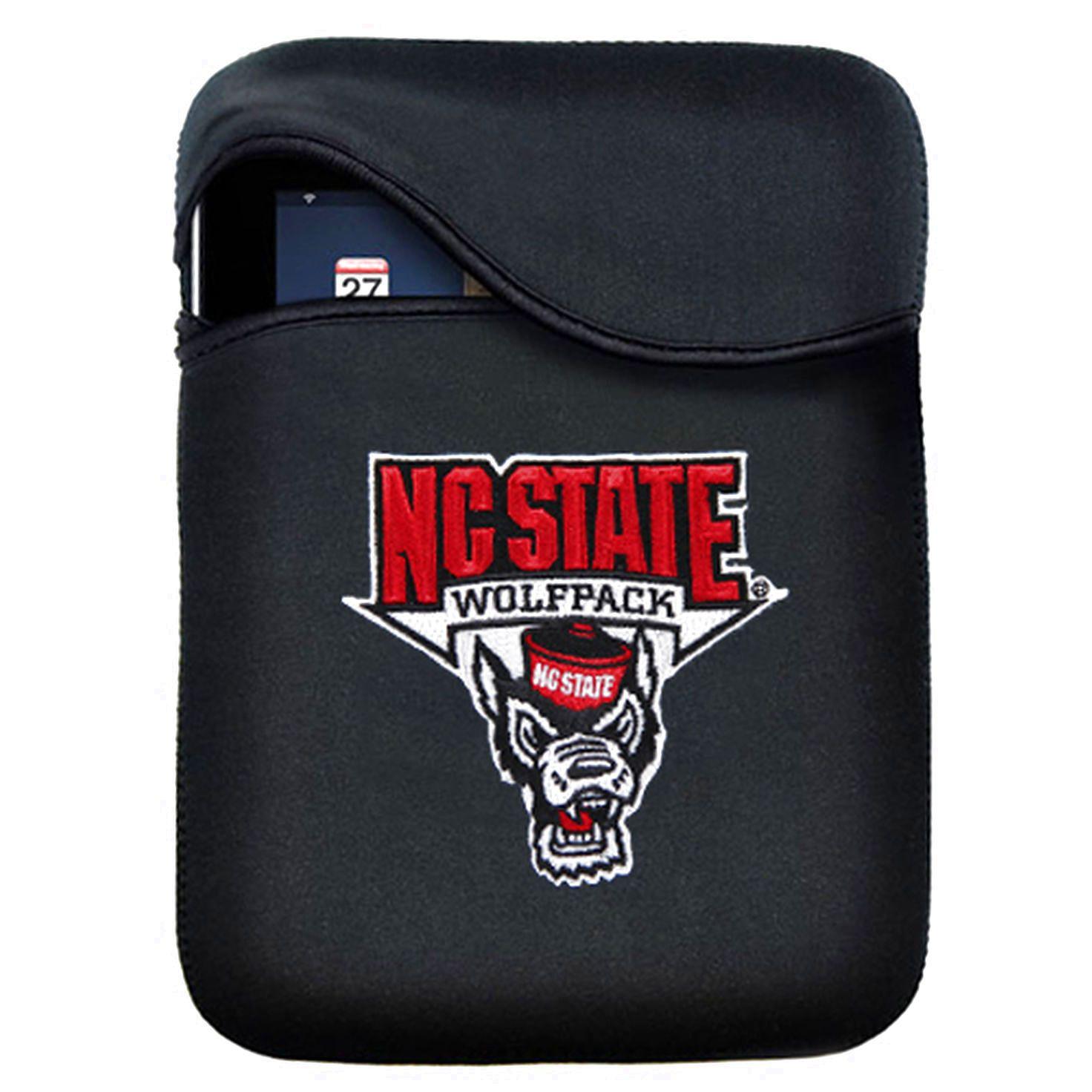 North Carolina State Wolfpack iPad Holder - Black - $14.39