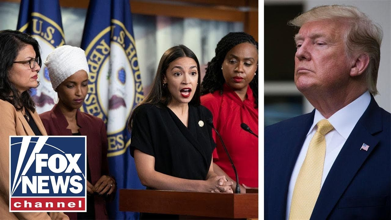 Jim Jordan Reacts To The House Vote Condemning Trump Fox News Headlines Fox News Channel Fox News App