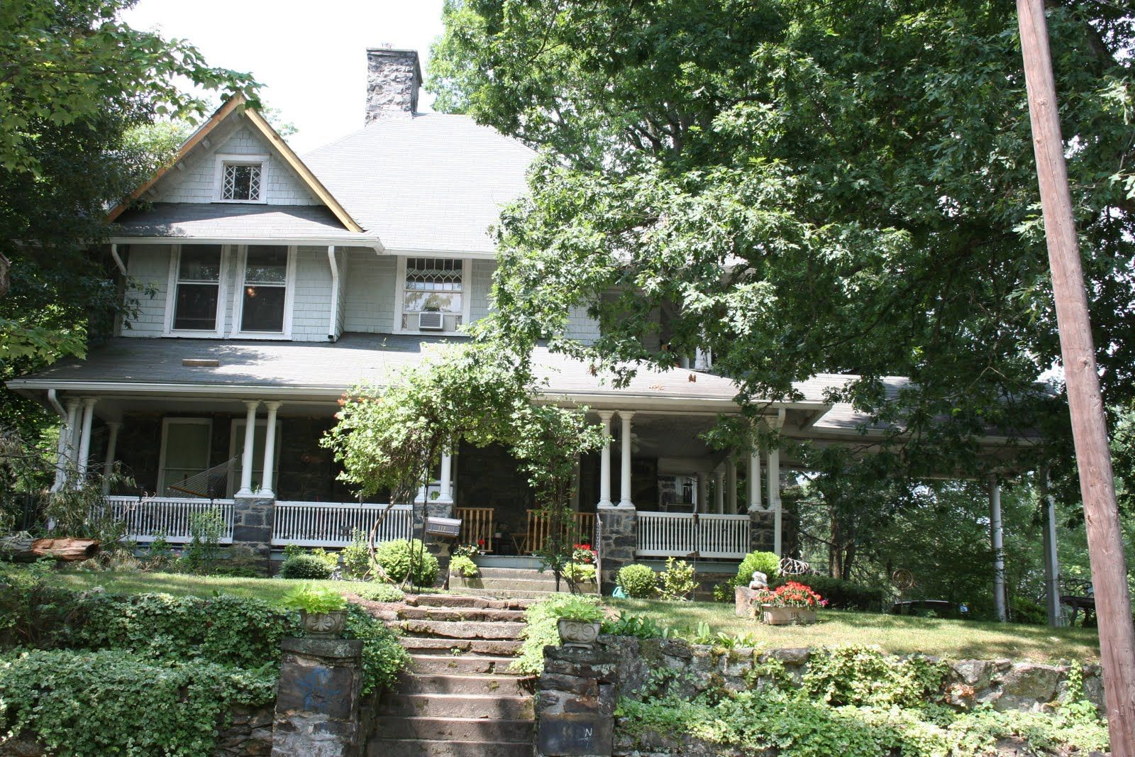 Historic Home Monford Neighborhood