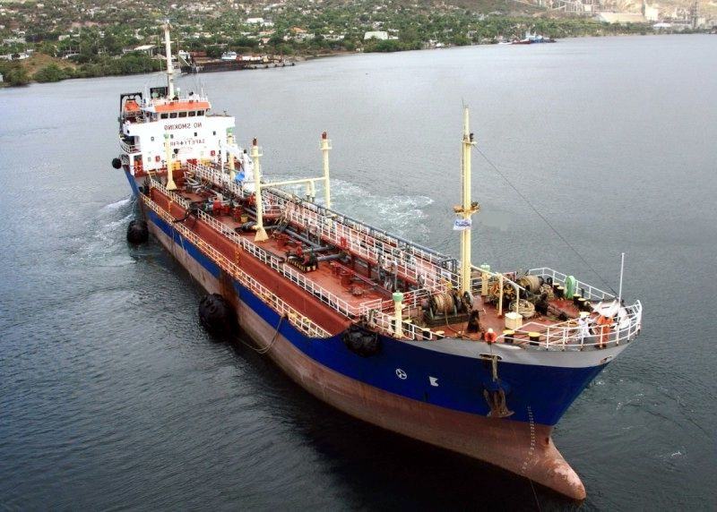 [For Sale] 4.114 DWT Double Hull Chemical / Product Tanker