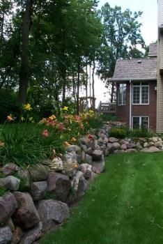 Ted Lare Garden Center Sells, Designs And Installs Landscaping Projects  Throughout Central Iowa For Both Commercial And Residential