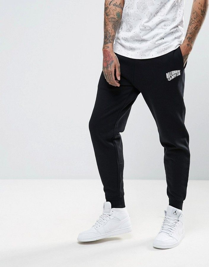Billionaire Boys Club sweatpants with arch logo in 2019   Products ... 8be70ab6e3c0