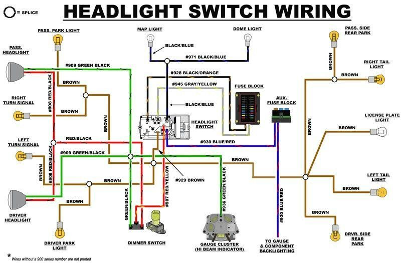 Yamaha Xs1100 Ignition Switch Wiring Diagram Schematic And Wiring Diagram In 2020 Electrical Diagram Headlights Jeep Cherokee Headlights