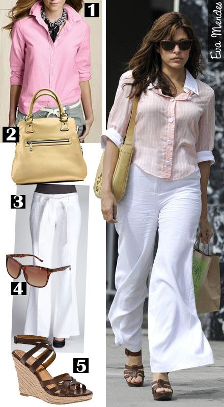 Blake Lively's Look for Less! Celebrity Fashion on a Budget!
