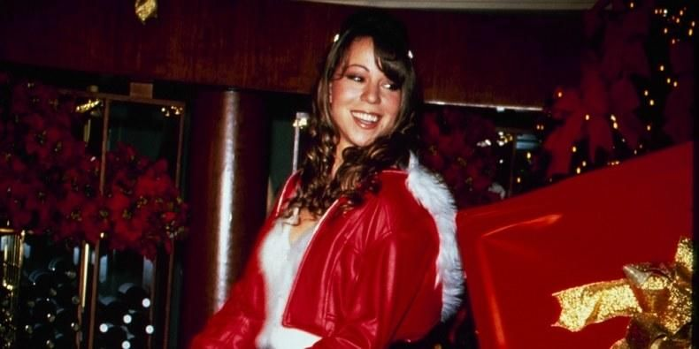 All I Want For Christmas Is You History How Much Mariah Carey Makes Every Year And More Original Christmas Classics Mariah Carey Mariah