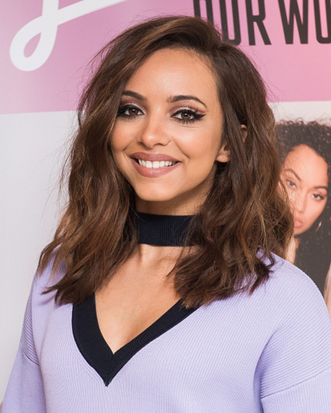 braless 2019 Jade Thirlwall naked photo 2017