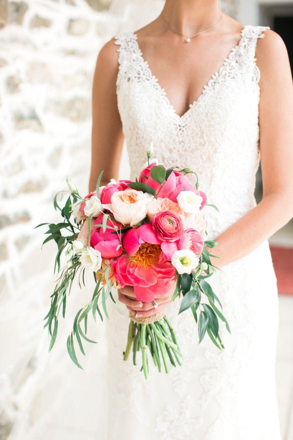 REAL WEDDING ALLISON + BEN New york wedding, Button