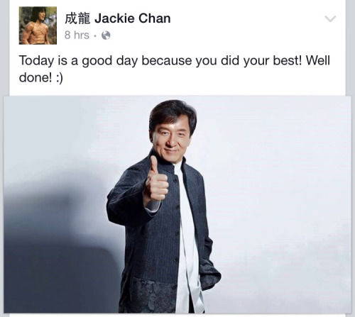 Pin By Annabelle On Motivate Yourself Jackie Chan Best Funny Pictures Wholesome Memes