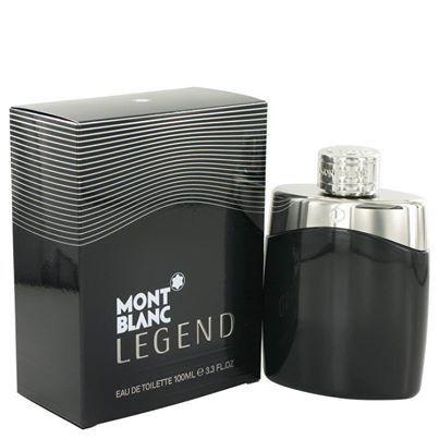 Mont Blanc Legend 150 ml EDT