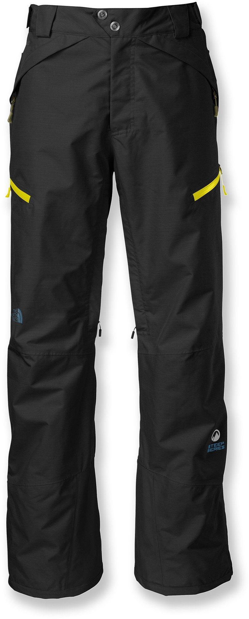 7e95a922d5 The North Face Male Nfz Snow Pants - Men s