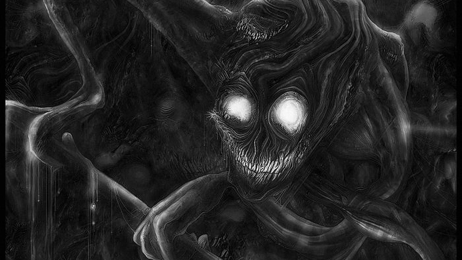 new scary wallpapers dark horror hd backgrounds the art