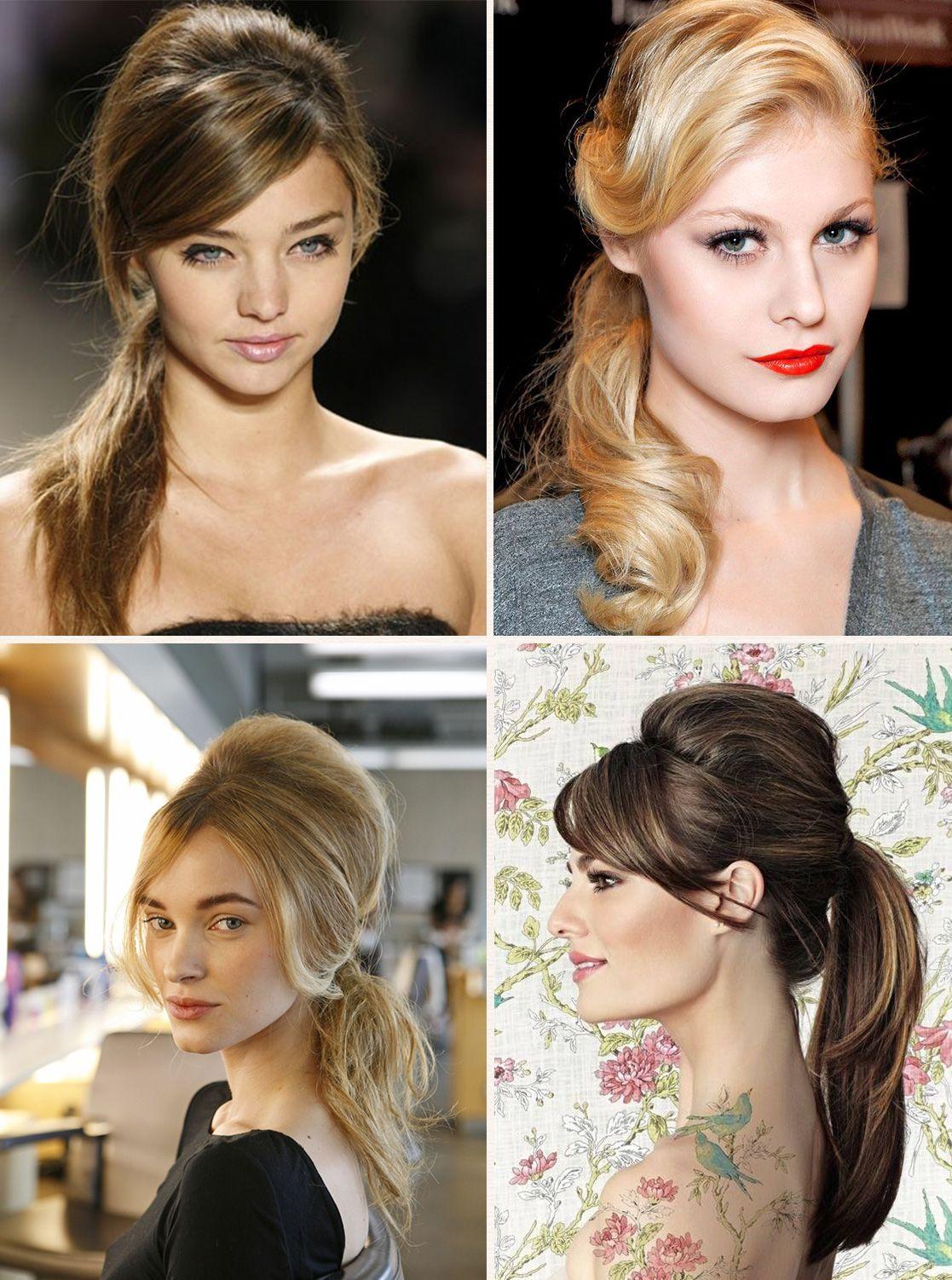 best 25+ retro ponytail ideas on pinterest   perfect ponytail