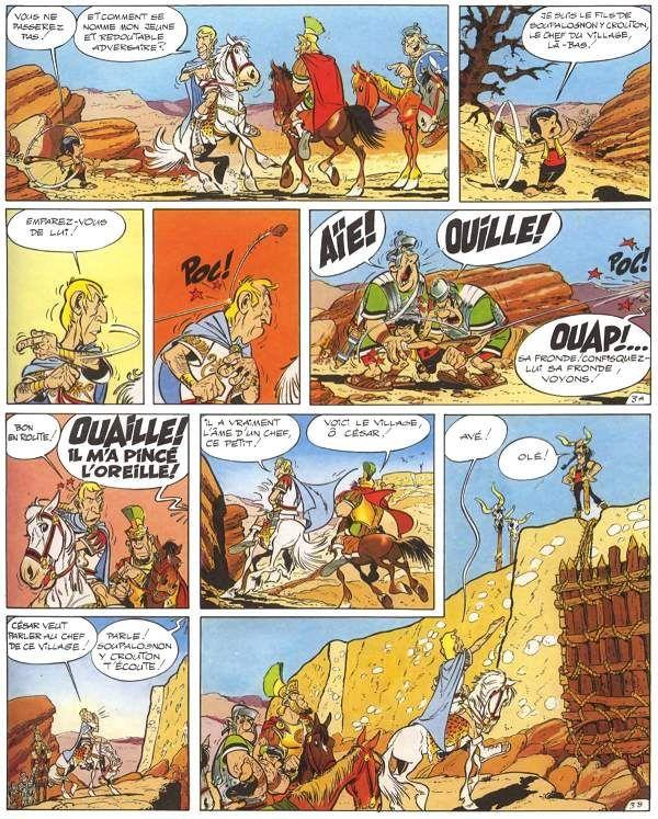 bd en ligne gratuit asterix