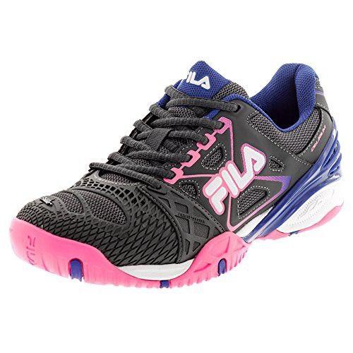 Fila Cage Delirium Women's Tennis Shoe