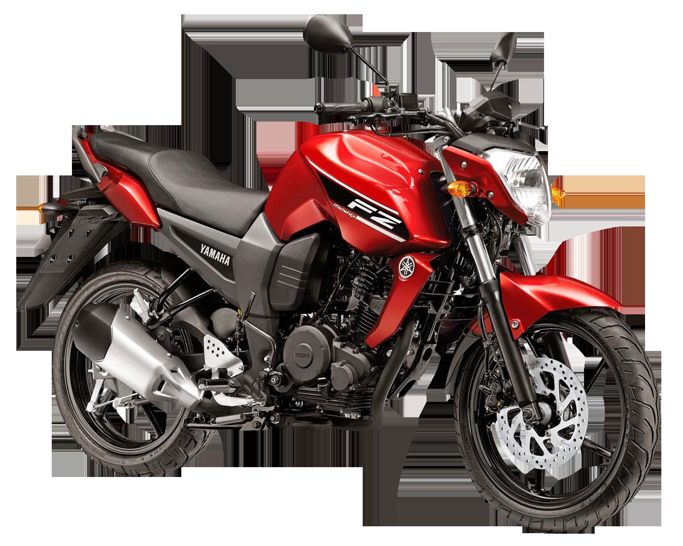 Yamaha FZ S Loan