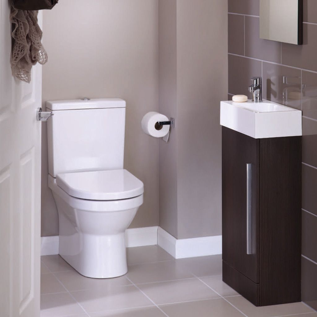 Small Bathroom Sinks The Lazy Woman S Guide To Small