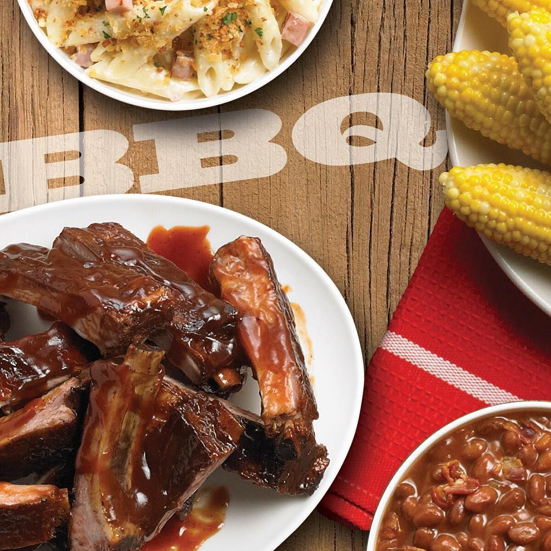 So many options, so little time! What are your Backyard BBQ favorites?