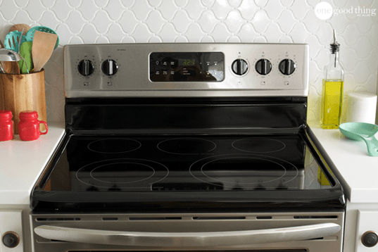 Diy Ceramic Stove Top Cleaner