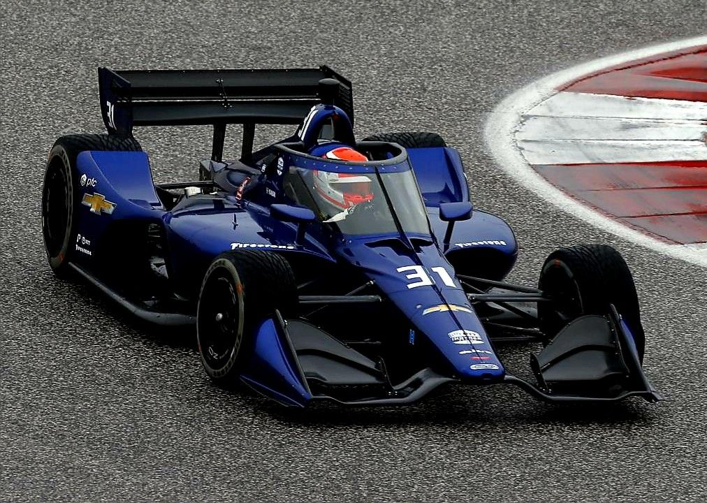 Pin by Steve S. on Indycar Boost in 2020 Indy cars
