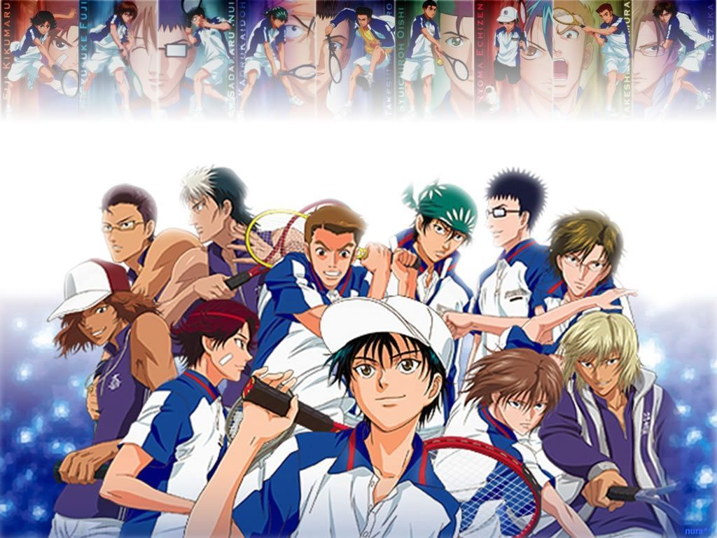 Image Result For Prince Of Tennis Wallpaper