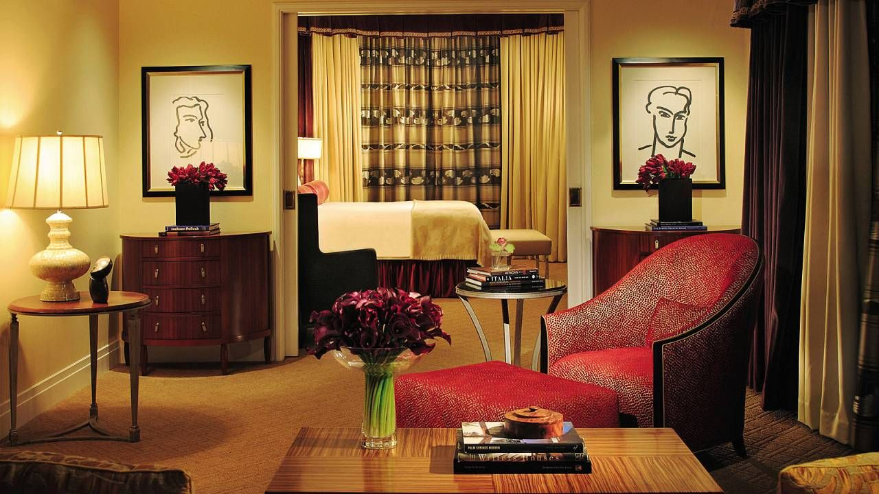 The Beverly Wilshire Beverly Hills | hotel-suite | Pinterest ...